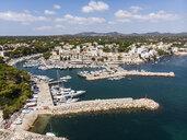 Spain, Balearic Islands, Mallorca, Region Cala d'Or, Coast of Porto Petro - AMF05991