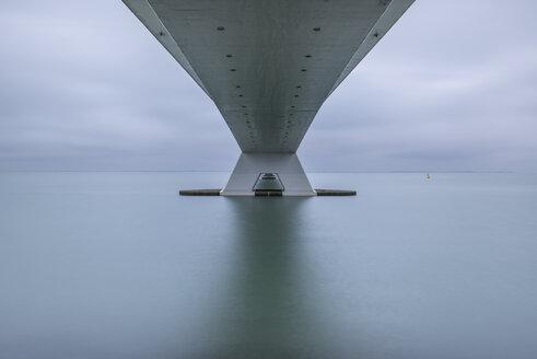 Netherlands, Holland, Rotterdam, Zeelandbrug - RPSF00249