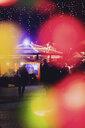 Germany, illuminated Christmas market - MMAF00619
