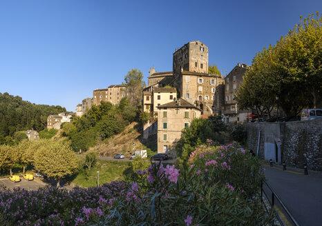 Corsica, village - HAMF00456