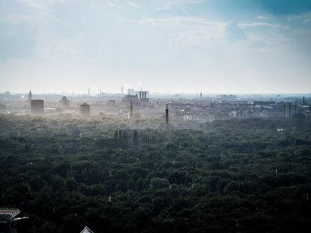 Diffuse Berlin Panorama - INGF02094