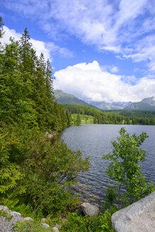 Slovakia, Hohe Tatra, Štrbske pleso - LBF02146