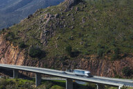 Landscape at the Du Toitskloof Pass, South Africa - ZEF16035