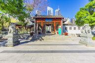 Australia, New South Wales, Sydney, Chinese garden - THAF02310