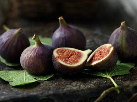 Fresh figs - CUF46417