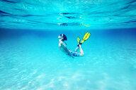 Snorkeling - INGF04670