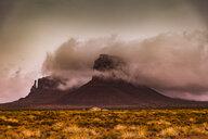 USA, Arizona, Navajo Nation, Monument Valley - FCF01620