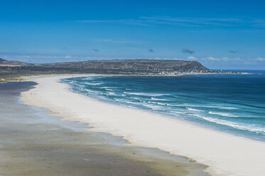 South Africa, Noordhoek beach, View from Chapman's peak - RUNF00166