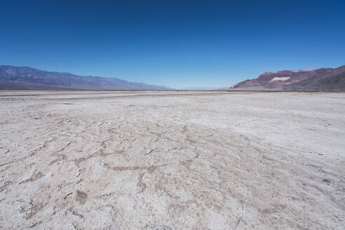 USA, California, Death Valley - KKAF02957
