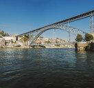 Portugal, Porto, Luiz I Bridge - RAEF02223