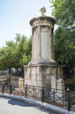 Greece, Athens, Monument of Lysicrates - MAMF00224