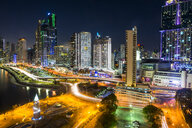Panama, Panama City, skyline - RUNF00208