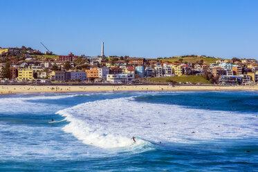 Australia, New South Wales, Sydney, Bondi Beach - THAF02388