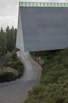 Israel, Jerusalem, Herzlberg, Yad Vashem Holocaust History Museum, memorial - PSTF00286