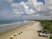 Bali, Kuta Beach, view to the beach - KNTF02507