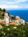 Italy, Campania, Amalfi Coast, Sorrento Peninsula, Pogerola - AMF06374