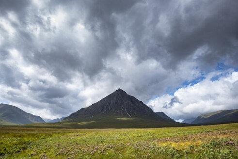 Great Britain, Scotland, Scottish Highlands, Glen Coe - ELF01990