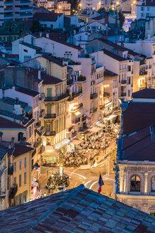 France, Provence-Alpes-Cote d'Azur, Cannes, - WDF04923