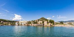 France, Provence-Alpes-Cote d'Azur, Mandelieu-la-Napoule - WDF04972