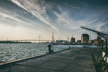 A cold Stralsund morning - INGF10950