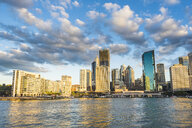 Australia, New South Wales, Sydney, Central Business district - RUNF00531