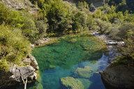 Montenegro, near Kolasin, Mrtvica Canyon, Mrtvica river - SIEF08243
