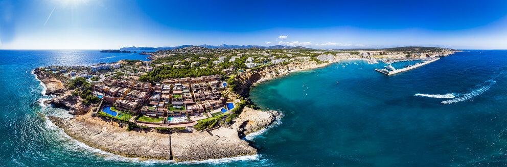 Spain, Balearic Islands, Mallorca, El Toro, upmarket apartments - AMF06553