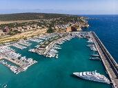 Spain, Balearic Islands, Mallorca, El Toro, Port Adriano - AMF06562