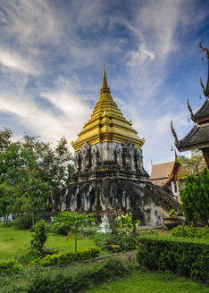 Thailand, Chiang Mai, Chedi - TOVF00118
