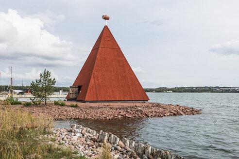 Finland, Aland, Mariehamn, Maritime museum - RUN00626