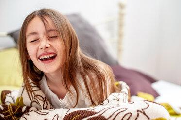 Porträt Foto junges Mädchen - VWF00009