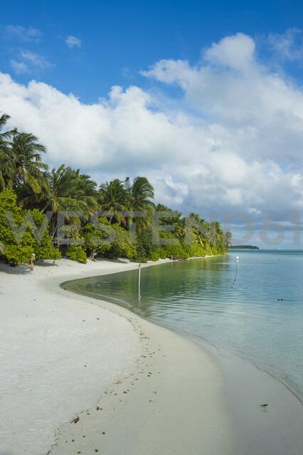 Maledives, Ari Atoll, Nalaguraidhoo, Sun Island - RUNF00721