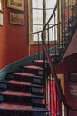 Staircase in house - ASTF01040