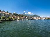 Italy, Lombardy, Menaggio, Lake Como - AMF06620