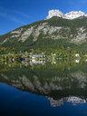 Austria, Salzkammergut, Ausseerland, Altaussee - WWF04615