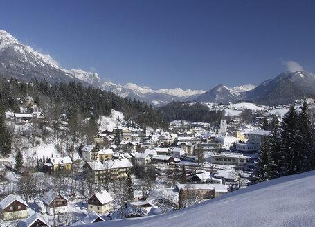 Austria, Salzkammergut, Bad Aussee - WWF04658