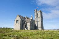 United KIngdom, England, Devon, Island of Lundy, St. Helena's Church - RUNF00821