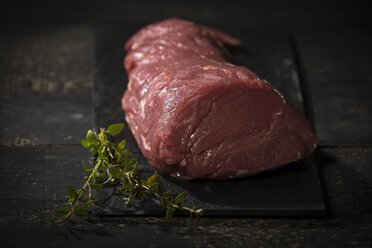 Raw beef fillet - MAEF12756