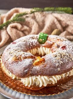 Spanish Christmas cake - EPF00538