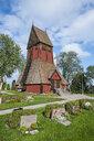 Sweden, Uppsala, Gamla Uppsala church - RUN00964