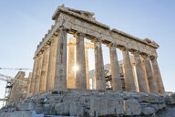 Greece, Athens, Acropolis, Parthenon - MAMF00338