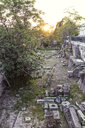 antike Ausgrabungen, Agora, U-Bahn, Athen, Griechenland - MAMF00370