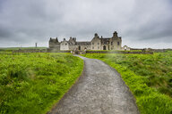 United Kingdom, Scotland, Orkney Islands, Mainland, Historic skaill house - RUNF00992