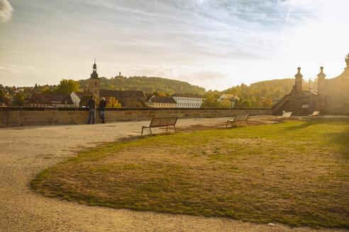 Bamberger altstadt, UNESCO Weltkulturerbe - TAMF01131