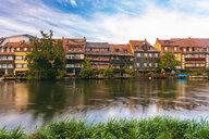 Bamberger altstadt, UNESCO Weltkulturerbe - TAMF01143