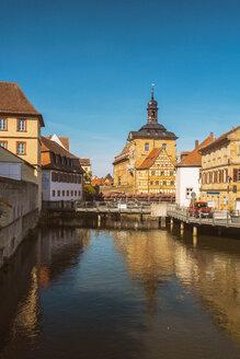 Bamberger altstadt, UNESCO Weltkulturerbe - TAMF01170