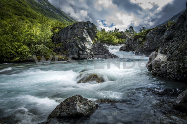 River in Stryn, Norway - FOLF10315