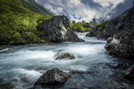 River in Stryn, Norway - FOLF10315