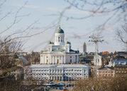 Helsinki Cathedral in Helsinki, Finland - FOLF10318