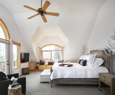 Home showcase interior bedroom - HEROF10199